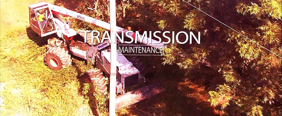 Transmission Maintenance